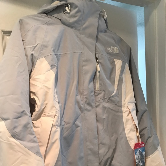 9a074ddba7a8f North Face Women s Adele Triclimate Jacket